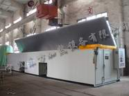 Large hydro-generator windings Ovens2
