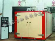 AHJ Series  Impregnation insulated high-security Ovens